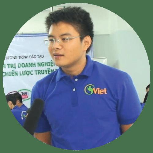 Mr. Thịnh Trần