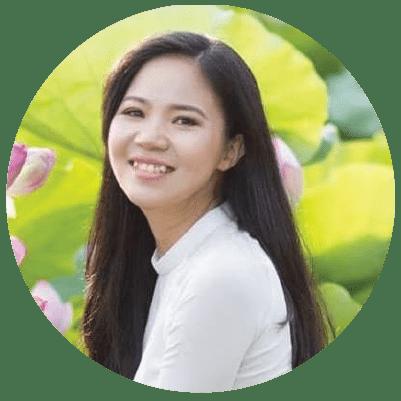 Bà Phạm Thị Vân
