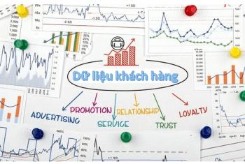 Kiểm tra dữ liệu khách hàng tiềm năng