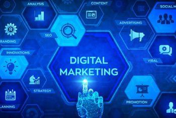 Digital Marketing và những công cụ hiệu quả nhất hiện nay