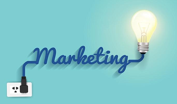 khóa học Marketing căn bản