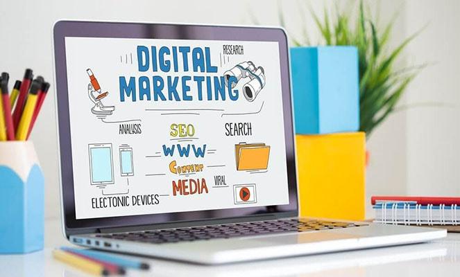 Tự học Digital Marketing