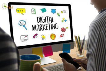 Học Digital Marketing nên bắt đầu từ đâu? Làm thế nào để học hiệu quả?