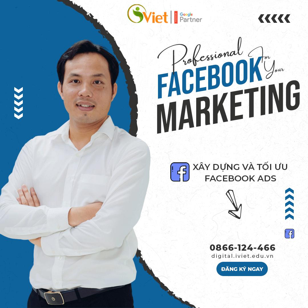 dịch vụ digital marketing facebook