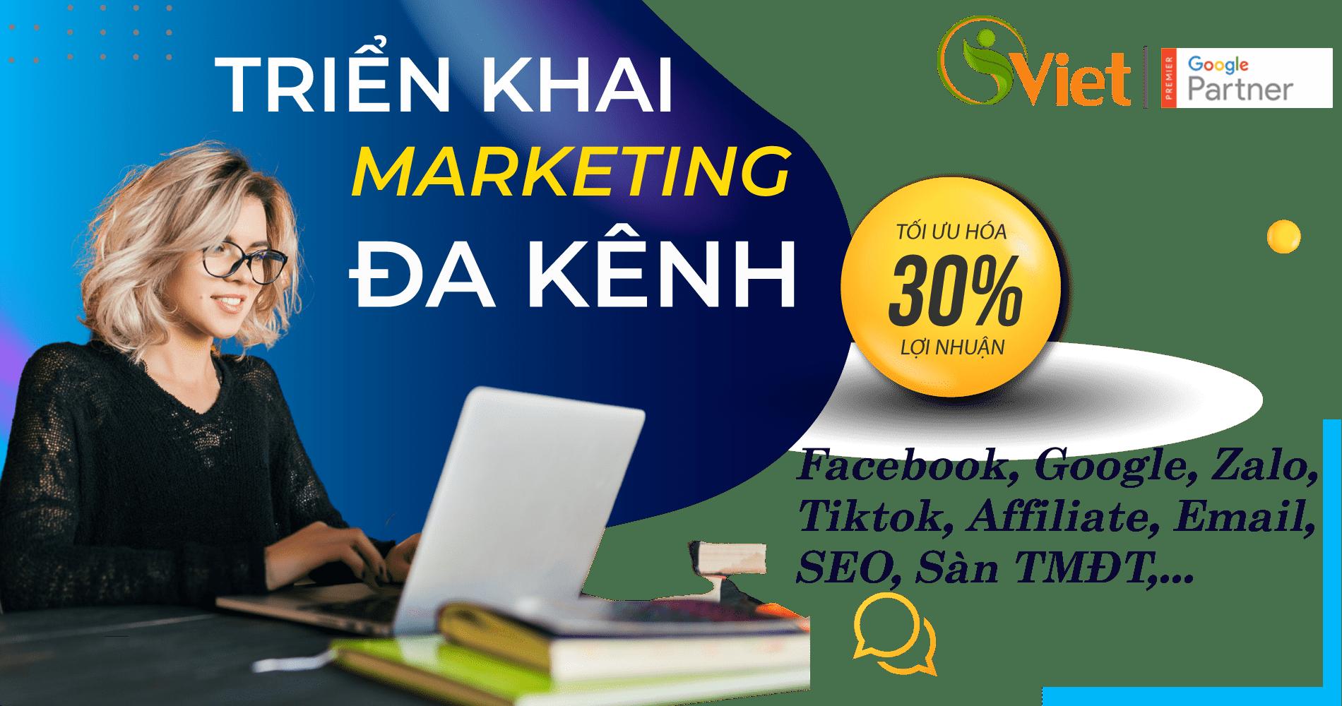 khoá học digital marketing online