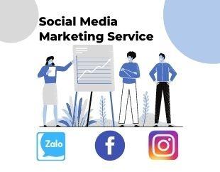 Quảng Cáo Social Media