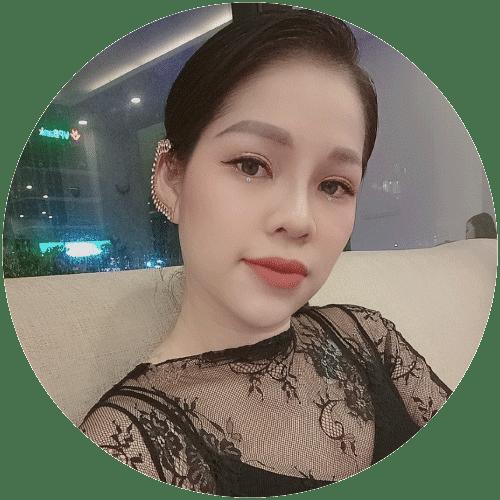 Chị Đỗ Hương Giang CMOK1