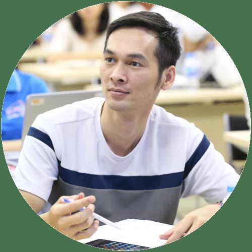 Anh Đàm Văn Điền CMOK1