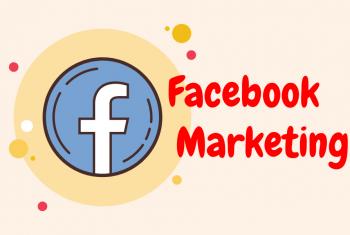 Facebook marketing 2021: cách sử dụng facebook marketing cho doanh nghiệp.