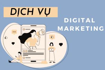 Dịch vụ Digital marketing chuyên nghiệp, Những điều cần biết về dịch vụ Digital Marketing cho doanh nghiệp Việt
